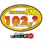 Rádio Central FM 102.9
