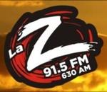 La Z 91.5 FM – XECCQ