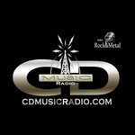 CD Music Radio