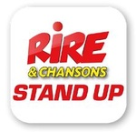 Rire & Chansons – Stand Up