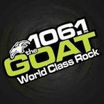 106.1 The Goat – CKLM-FM