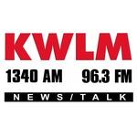 News Talk 1340 – KWLM