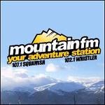 Mountain FM – CKLG-FM