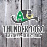 Thunder 106.1 – KQLX-FM