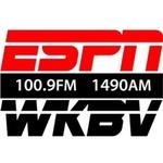 ESPN Radio – WKBV