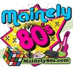 Maine Internet Radio – Mainely 80's