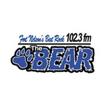 102.3 The Bear – CKRX-FM