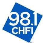 98.1 CHFI – CHFI-FM