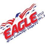 The Eagle 95.9 – KZZI