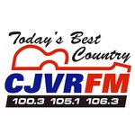 105 CJVR – CJVR-FM
