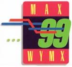 Max 99.1 – WYMX