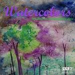 113FM Radio – Watercolors