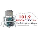 101.9 Rockcity FM