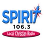 Spirit 106.3 – KZKZ-FM
