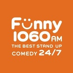 Funny 1060 – CKMX