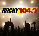 Rocky 104.9 – WRKY-FM