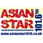 Asian Star