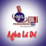 Pensioners FM