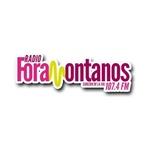 RADIO FORAMONTANOS