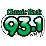 Classic Rock 93.1 – WMPA