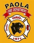 Paola, KS Fire