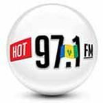 Hot 97.1 SVG