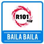 R101 – Baila Baila