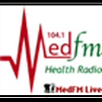 MedFM – 104.1 FM