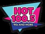 Hot 100.5 – CFJL-FM