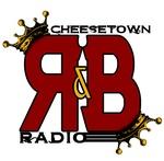 Cheesetownradio – RnB