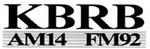 KBRB AM 1400 – KBRB