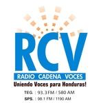 Radio Cadena Voces FM