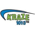 Kraze 101.3 FM – CKIK-FM