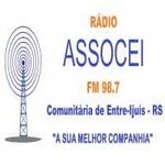 Rádio Assocei FM 98.7