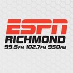 ESPN Richmond – WXGI