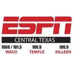 ESPN Central Texas – KRZI