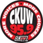 CKUW 95.9 – CKUW-FM