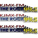 The Rock 99.5 – KJMX