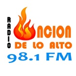 Radio Uncion de lo Alto