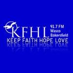 KFHL 91.7 FM – KFHL