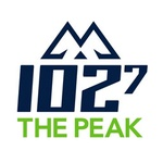 102.7 The Peak – CKPK-FM