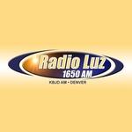 Radio Luz 1650 AM – KBJD