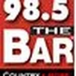 98.5 The Bar – KWKJ