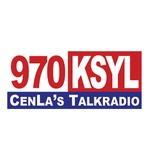 TalkRadio 970 – KSYL