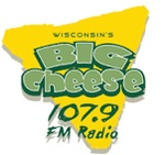 Big Cheese 107.9 – WBCV