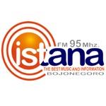 Radio Istana FM 95 Bojonegoro