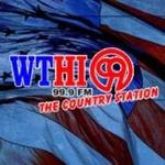 HI 99 – WTHI-FM