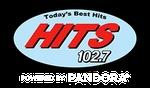 Hits 102.7 – KXMZ
