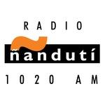 Radio Nanduti