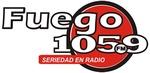 Radio Fuego 105.9
